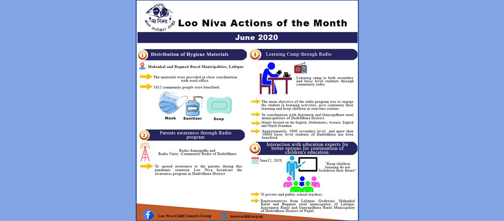 Action of the Month _June 2020